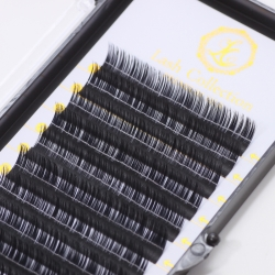 Individual Eyelash Extension Premium Mink (100 cases)